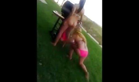 Dudes thừng cô ấy lên và cô ấy được đồ chơi phim xec ban dep fucked