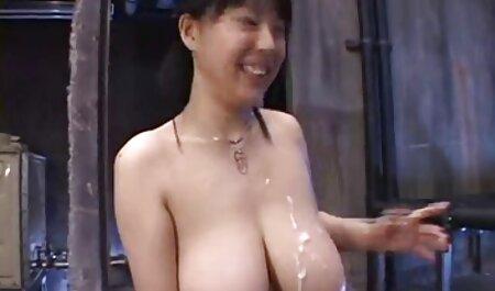 Sexy châu á, cô gái được cứng phim xec c chết tiệt và cô ấy yêu nó